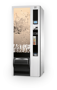 Diesis - distributore automatico