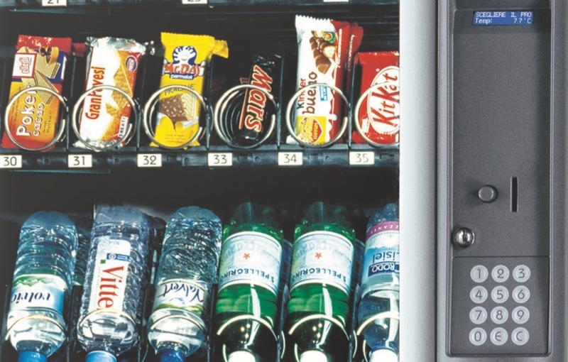 distributori automatici savona