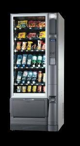 Snakky - distributore automatico Savona